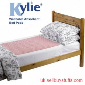 second hand/new: Kylie™ Bed Pad