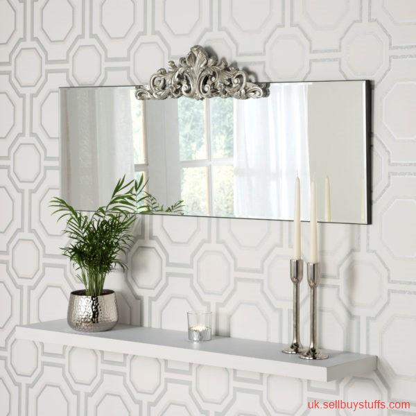 London Classified Buy gold sunburst mirror at Affordable Rates in UK at Amor Decor