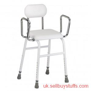 second hand/new: 4-in-1 Perching Stool