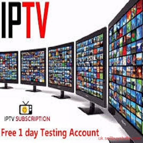 business 1 Day Free Trial available - 4000+ Channels available.