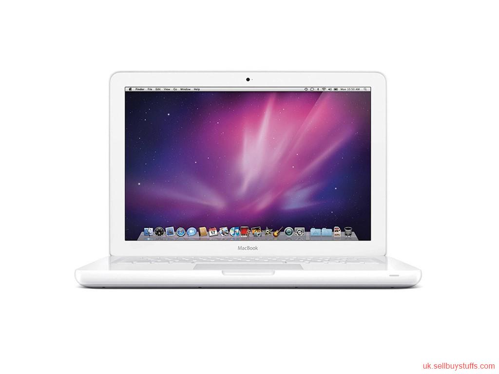 "second hand/new:   Buy refurbished apple MacBook pro 13"" laptop core i5 at best Price"