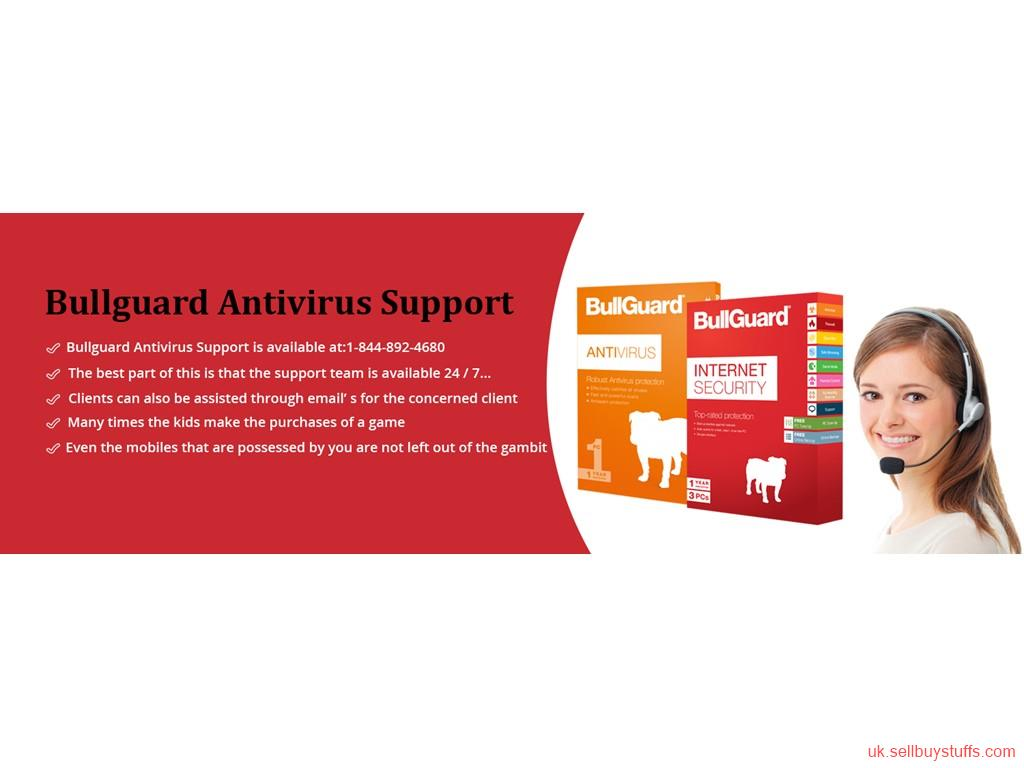 second hand/new: What should I do if BullGuard is not scanning?