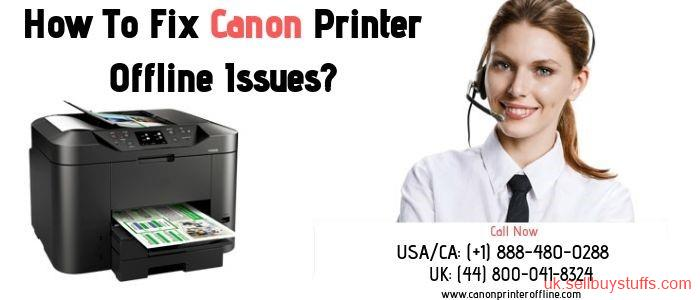 second hand/new: Canon Printer Services – Call & Get Instant Help | +1 888-480-0288