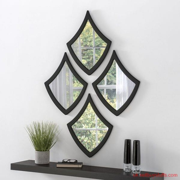 second hand/new: Buy Modern Mirrors at Affordable Rates in the UK