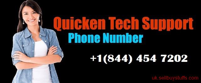 second hand/new: Quicken Tech Support Number