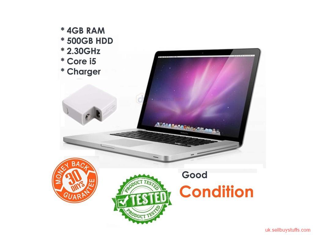 second hand/new:  Get Refurbished Macbook Pro 13-inch core at best price from dhammataek