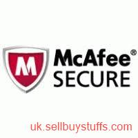 second hand/new: www.mcafee.com/activate