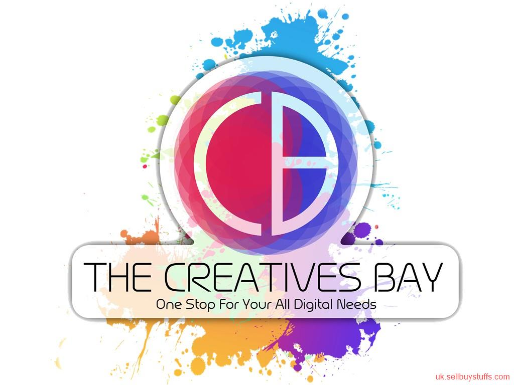 second hand/new: The Creatives Bay