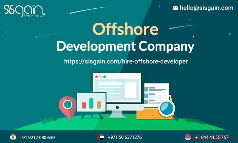 second hand/new: Most well known offshore development company in UK | SISGAIN
