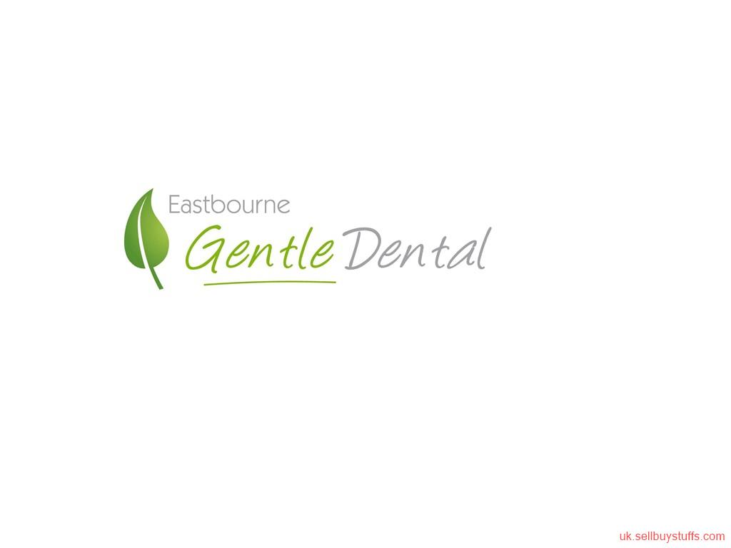 second hand/new: Affordable Pain Free Dental Practices for You! Eastbourne Dental Care