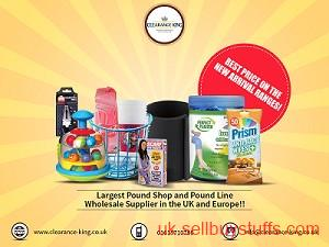 second hand/new: Pound Line Wholesale  Offer Get 5% OFF