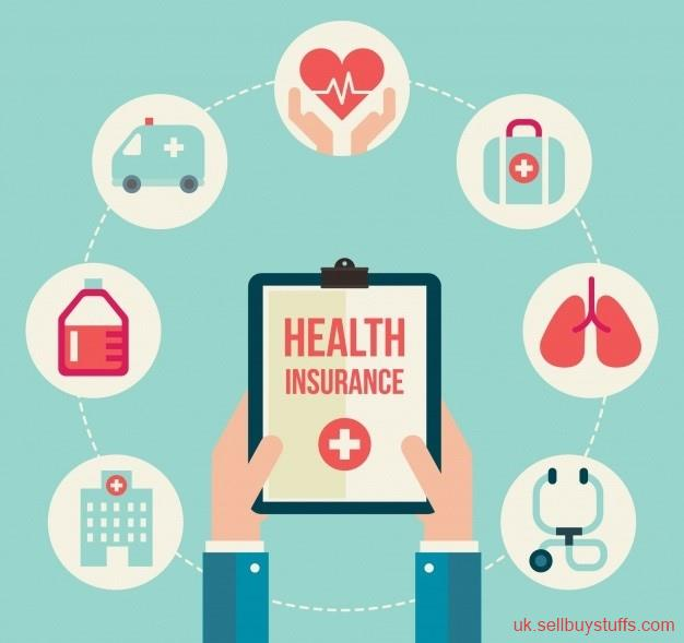 second hand/new: Looking For Health Insurance Application Development?