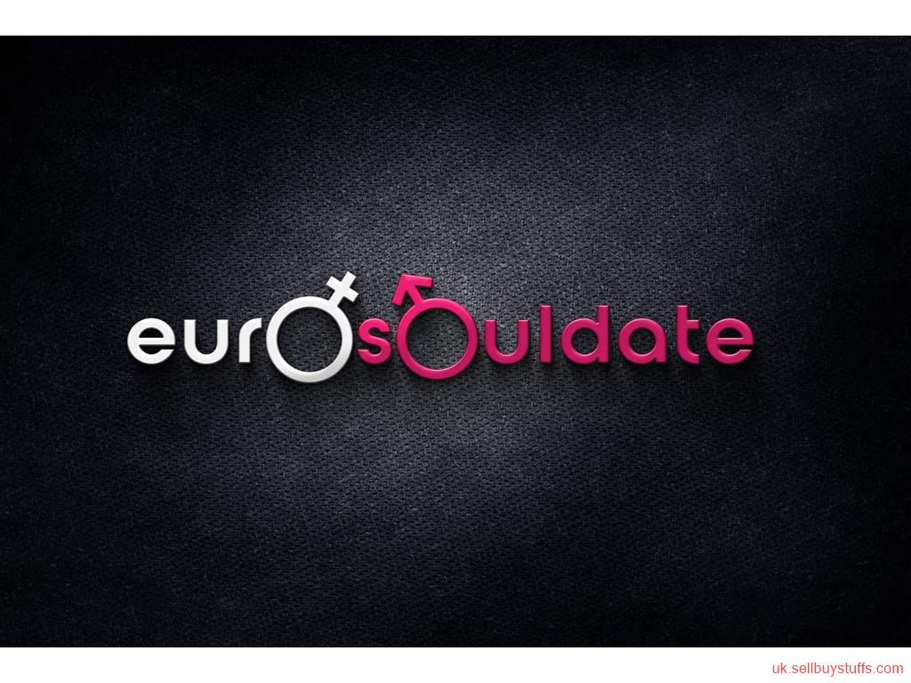 second hand/new: EuroSoulDate - The New Way Of Online Dating!