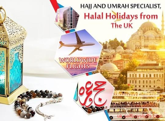 second hand/new: Hajj Packages | Book Now With Qibla Travels Ltd and Save More
