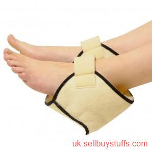 second hand/new: Heel Protectors