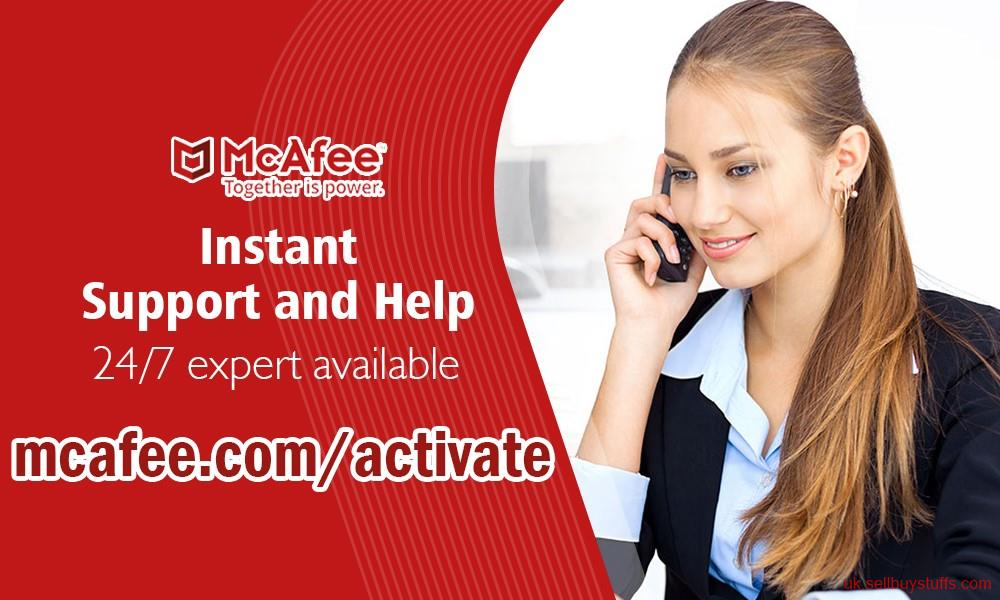 second hand/new: mcafee.com/activate - Download and Activate McAfee Antivirus