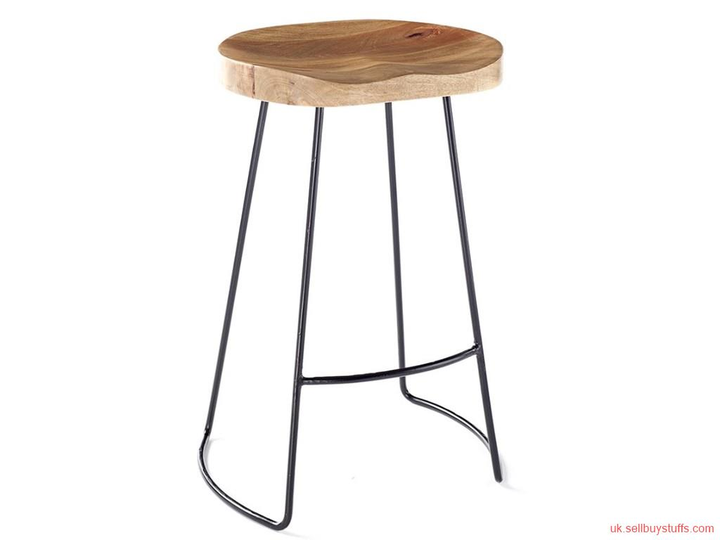 second hand/new: Best Vintage Breakfast Bar Stools For Sale