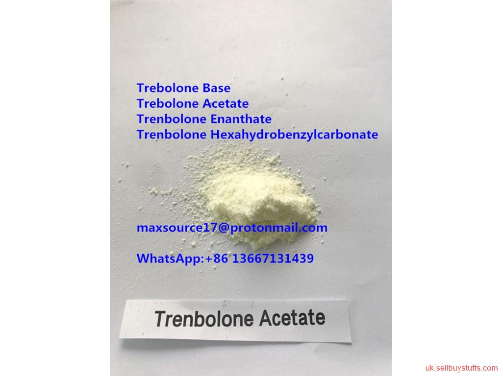 second hand/new: Maxsource Trenbolone powders for Sale