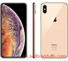 second hand/new: Cheapest Apple iPhone Xs Max 64GB Gold Deals