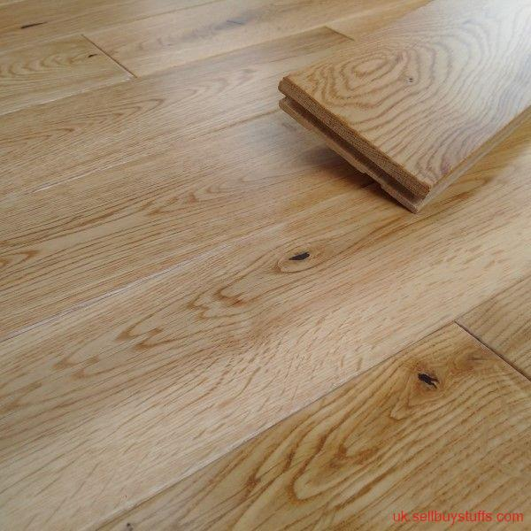 second hand/new: Wood Flooring