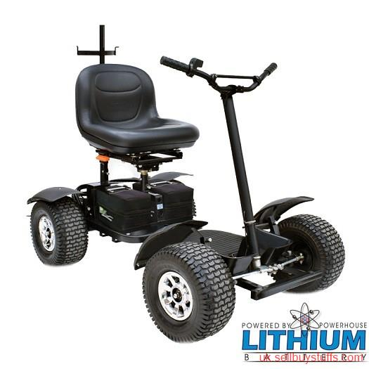 second hand/new: Titan Club Buggy for Sale