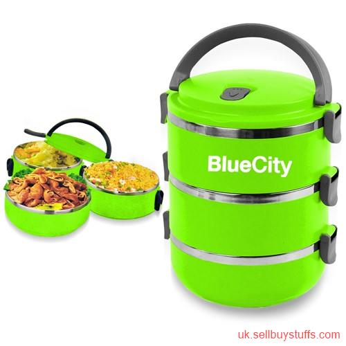 second hand/new: Order Personalized Food Containers at Wholesale Price