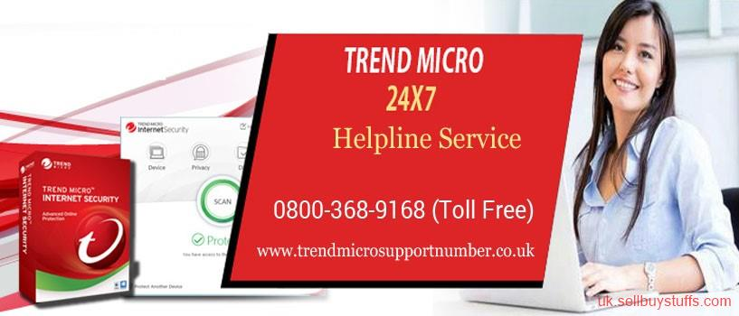 "second hand/new: How to fix Trend Micro if it is stuck at ""starting your protection""?"