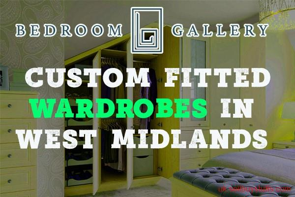 second hand/new: 4 Door Sliding Wardrobe | Custom Fitted Wardrobes