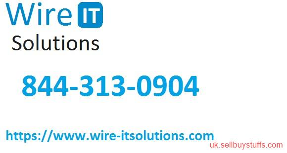 second hand/new: Wire IT Solutions | 8443130904 | Best Network Security Solutions