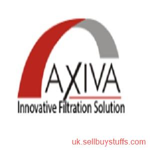 second hand/new: Axiva - Leading Manufacturer and Supplier of Lab Filtration Product!