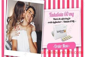 second hand/new: Tadalista 60 | Men's Health | Erectile Dysfunction
