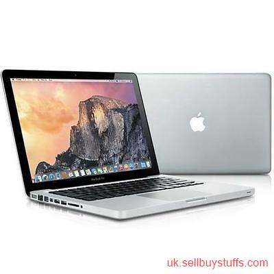 second hand/new:  Buy Refurbished Apple MacBook Pro 15 at Lowest Prices