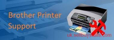 London Classified Brother printer toll free number