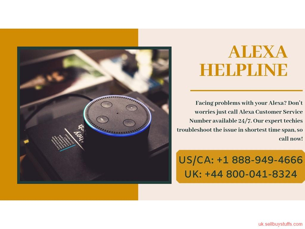 second hand/new: Alexa Not Working or Responding | Call 800-041-8324 – Alexa Customer Service