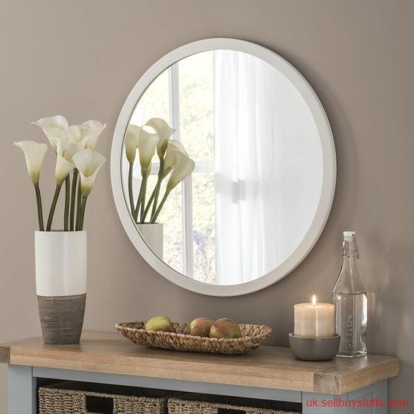 second hand/new: Buy mirror online at Affordable Rates in UK at Amor Decor