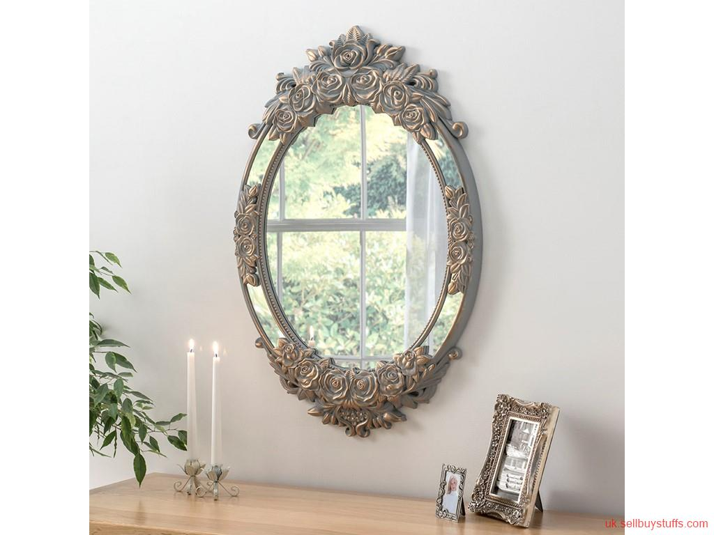 London Classified Buy Traditional Mirror at affordable Price in UK