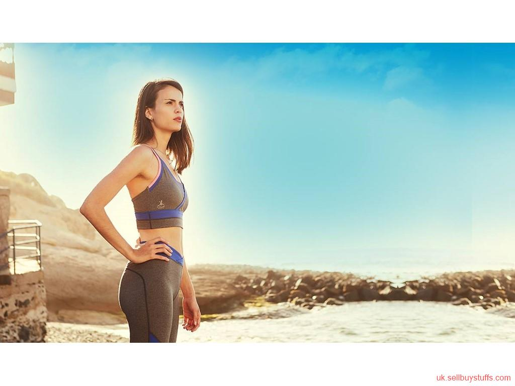 second hand/new: MelanyK - A Boutique Activewear Brand for Women