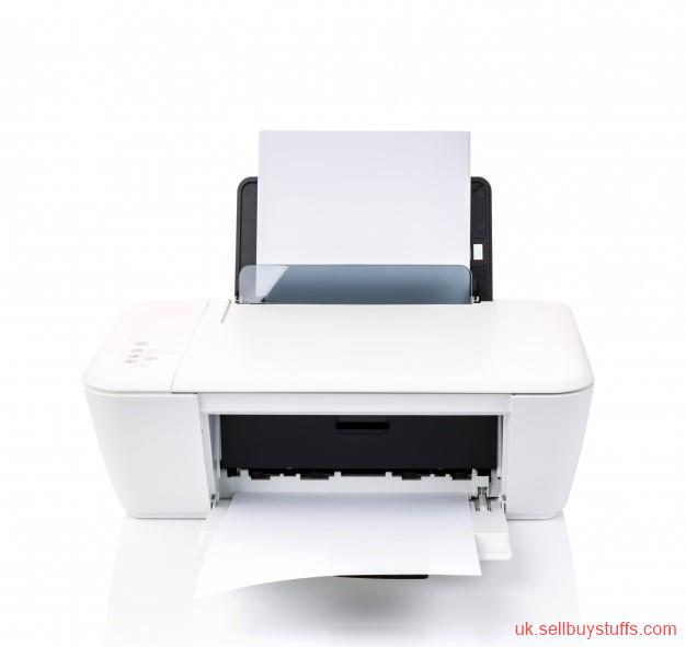 second hand/new: HP Printer Support