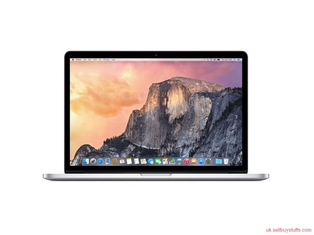 second hand/new:  Get Apple MacBook Pro 15″ A1286 2.53GHz Core 2 Duo 4GB RAM 500GB at best price