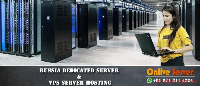 second hand/new: Russia Dedicated Server for Your Online Business