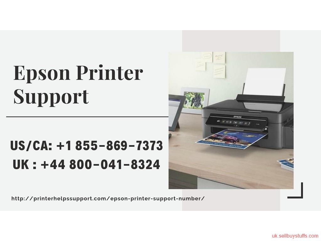 second hand/new: Epson Printer Troubleshooting | 800-041-8324 | Epson Printer Support 24/7