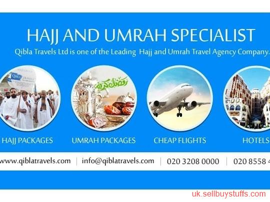 second hand/new: Cheap Umrah Packages | Book Now and Save More - Qibla Travels Ltd