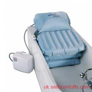 second hand/new: Elevating Bathing Cushion