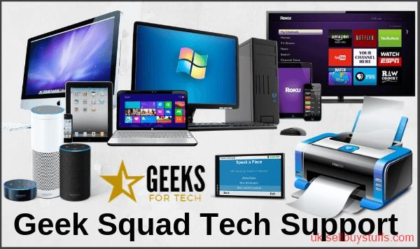 second hand/new: Laptop Running Slow | Call Geek squad support +44 800-041-8324