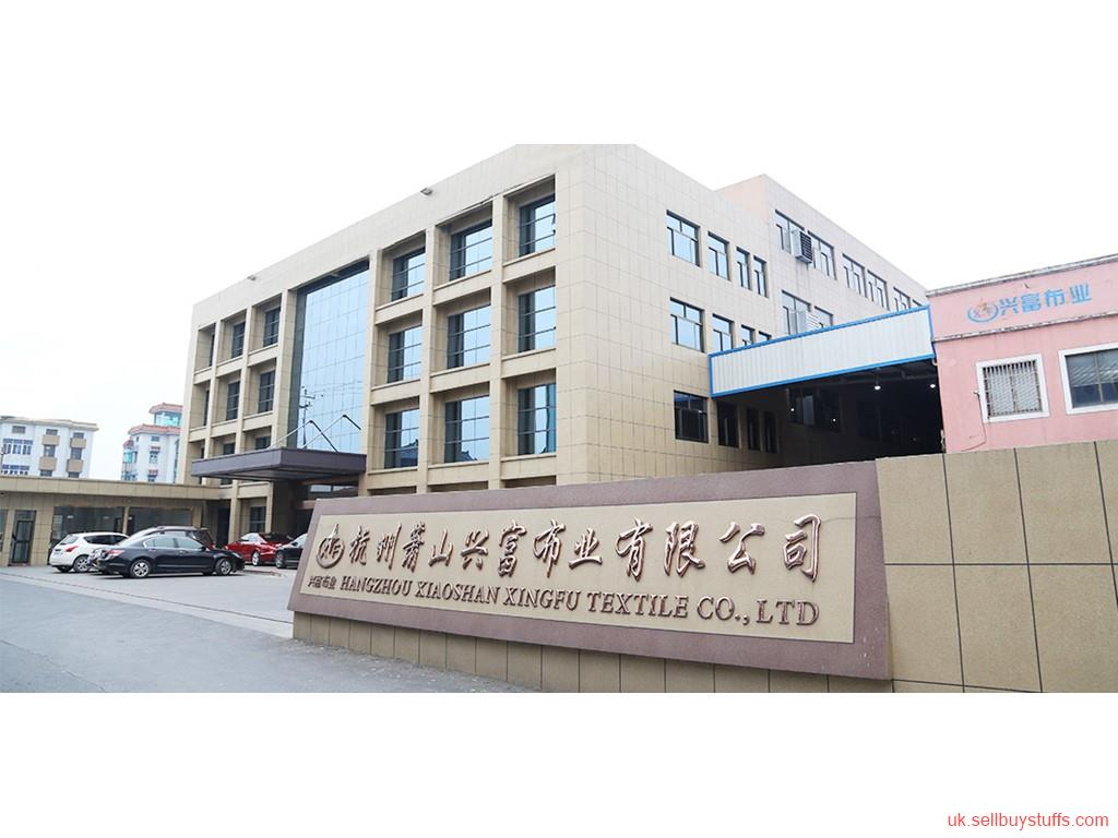 London Classified Hangzhou Xingfu Textile Co., Ltd.