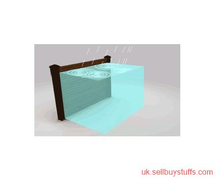 second hand/new:   Get Flood barriers for your home: Temporary or Fixed| Gramm Barriers
