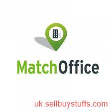 second hand/new: MatchOffice UK