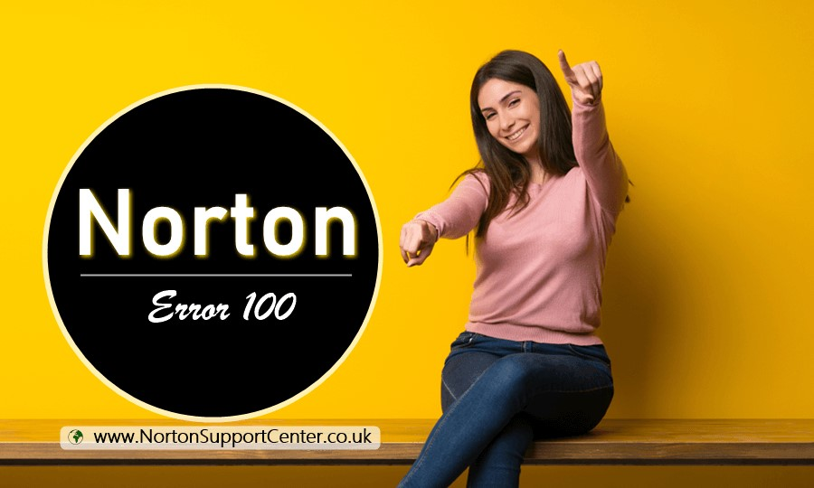second hand/new: Fix Norton Error 100 | Norton Error Support Center