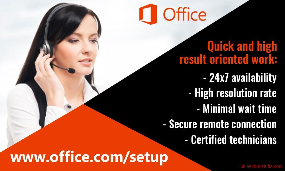 second hand/new: office.com/setup - Download  and Activate MS office