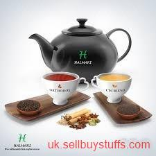 second hand/new: Loose Earl Grey Tea Leaves - HalmariTea UK